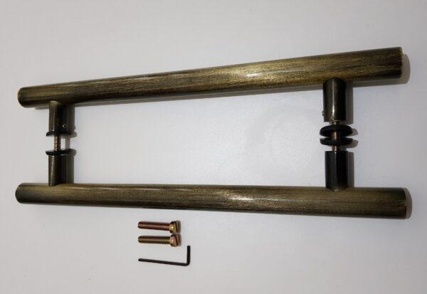 Portal Fechaduras Puxadores- Puxador Antique Pauma
