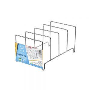 Portal Fechaduras e Puxadores - Porta Refratários de apoiar