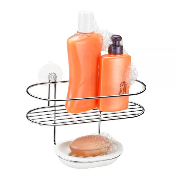 Portal Fechaduras e Puxadores - Porta Shampoo