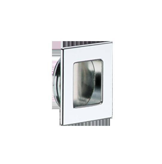 Portal fechaduras puxadores- Puxador Italy Line cromado
